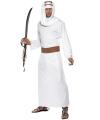 1001 nacht arabieren kostuum 48-50 (M) Multi