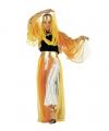 1001 nacht Oosterse prinses kostuum 38 (M) Multi