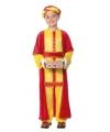3 koningen kostuum Balthasar voor kids 10-12 jaar Multi