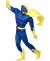 Banana Man kostuum