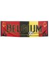 Belgische spandoek 220 x 74 cm