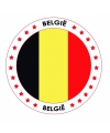 Belgie thema bierviltjes