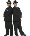 Blues Brothers pakken voor heren
