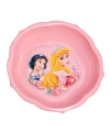 Disney Princess schaaltjes roze 16 cm