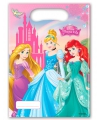 Disney prinsessen feestzakjes