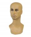 Display hoofd halfbloed meneer 40 cm