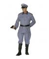 Militairen uniform kostuum