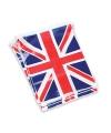 Vlaggenlijn met de Engelse vlag