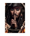 Pirates of the Caribbean maxi poster 61 x 91 cm