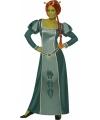 Fiona kostuum van de film Shrek L (44-46) Multi
