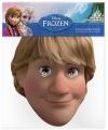 Kristoff Frozen feestmasker