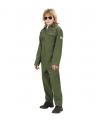 Straaljager piloten kostuum kids