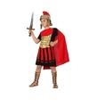 Gladiator verkleedset Marius voor jongens 140 (10-12 jaar) Multi