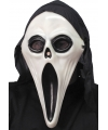 Scream maskers