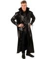 Gothic kostuum voor volwassenen 52 (L) Zwart