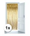 Gouden deur versiering