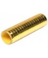 Serpentine goudkleurig