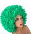 Afropruiken groen
