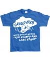 Funny t-shirt Hangovers