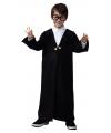Harry Potter kostuum kinderen 152 Zwart