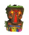 Hawaii masker pinata