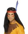 Indianen herenpruik