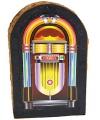Wurlitzer jukebox pinata