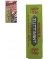 Fopartikelen kauwgom