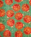 Kerst kadopapier print 6
