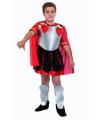Kinder kostuum Romeinse soldaat 11-13 jaar Multi