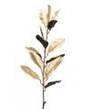 Kerst magnolia tak 86 cm