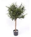Kunst olijf bolboom 75 cm
