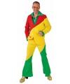 Limburg kostuum voor volwassenen 52-54 (M) Multi