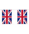Polyester vlaggenlijn Groot-brittannie