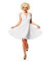 Sixties jurk Marylin voor dames