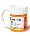 Medicijnendoosje koffiemok