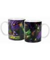 Koffie mok Ninja Turtles