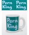 Koffiemok porno koning