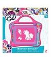 Roze My Little Pony magisch tekenbord