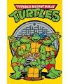 Turtles maxi poster 61 x 91,5 cm