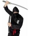 Speelgoed Ninja zwaard carnaval