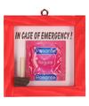 Noodgeval condoom in lijstje