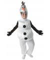 Olaf Frozen kostuums voor kinderen