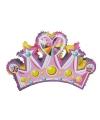 Roze prinsessen pinata