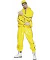 Verkleedkleding rapper Ali G pak
