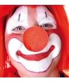 Carnaval neus rood