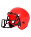 Rugby helmen voor kids rood
