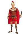 Romeins Gladiator kostuum heren OS (52-54) Multi