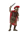 Romeinse gladiator verkleedkostuum voor jongens 116 (5-6 jaar) Multi