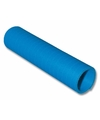 Kobaltblauwe serpentine rollen 4 meter